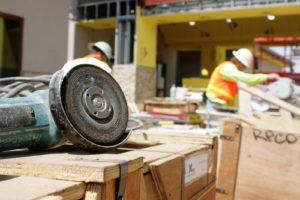 riesgos laborales cae